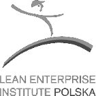 Lean Enterprise Institute Poland Logo